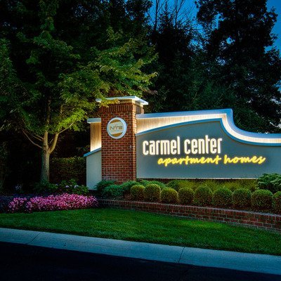Welcome home to Carmel Center!