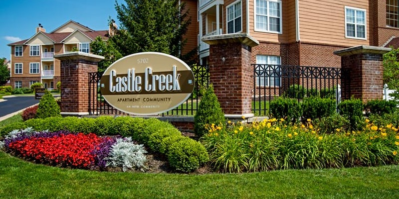 Castle Creek Apartments