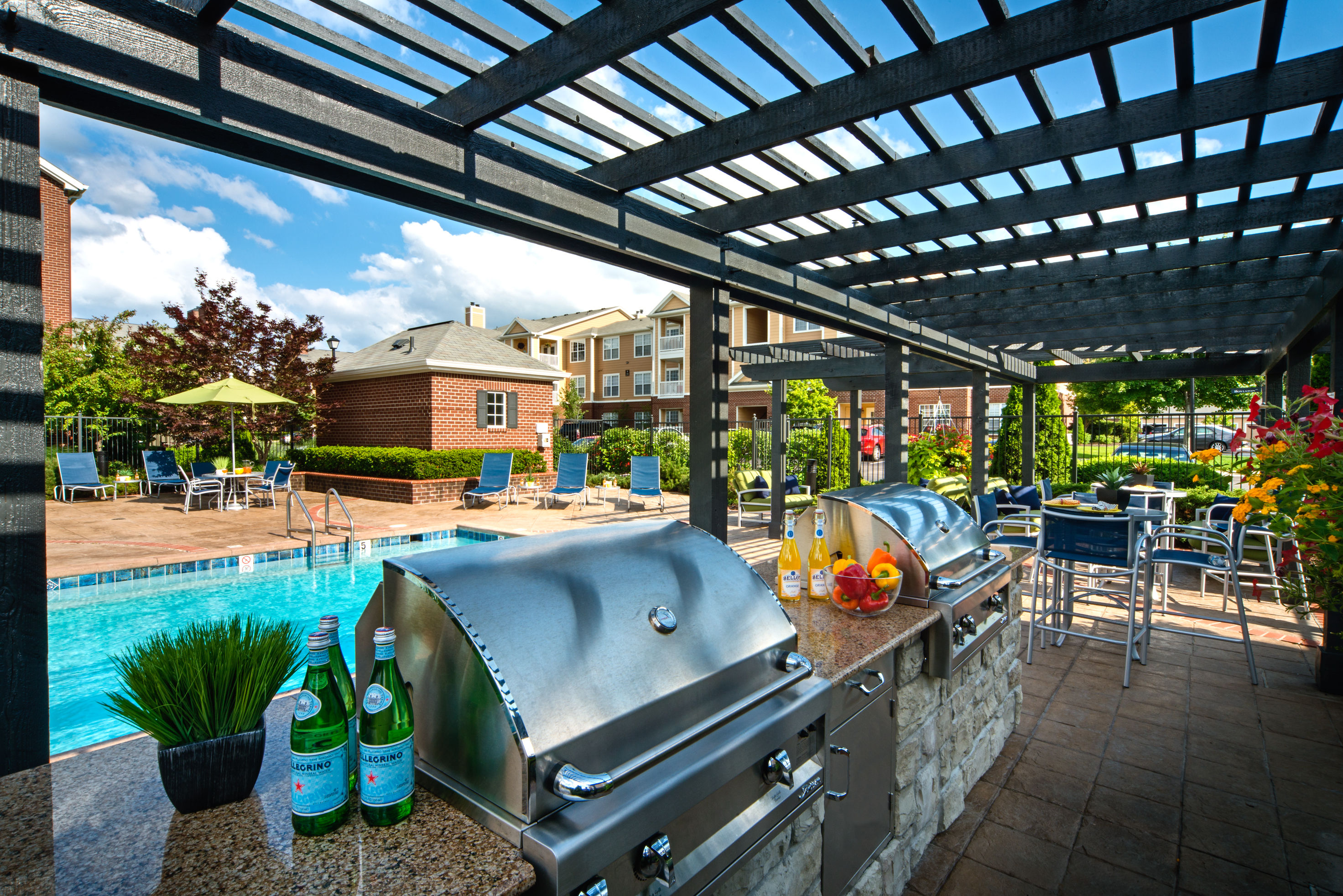 Photo Gallery | Carmel Center Apartments | Carmel, IN